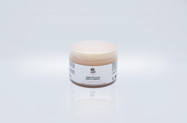 Crema corpo cellulite effetto termico - The Unique Form