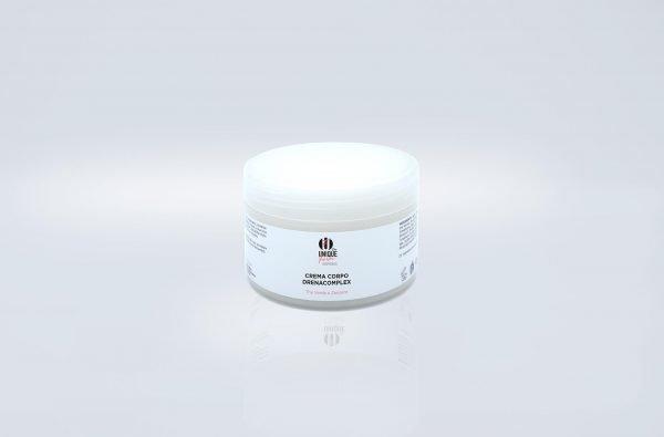 Crema corpo rassodante - The Unique Form