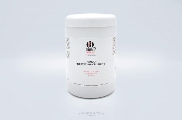 Fango trattamento cellulite - The Unique Form