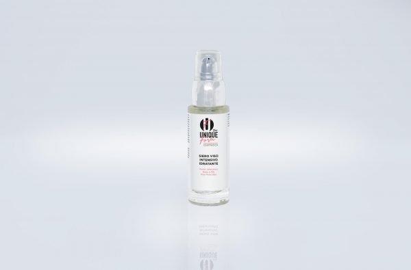 Siero intensivo idratante - The Unique Form