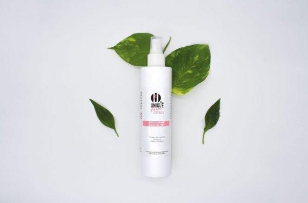 Emulsione Spray Inestetismi della Cellulite - Promo - Theuniqueform